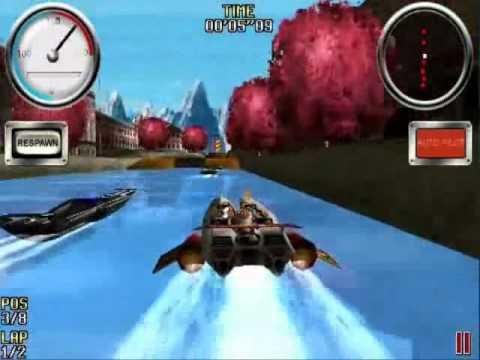 игры для Nokia 5228 5230 5530 5800 polarbit