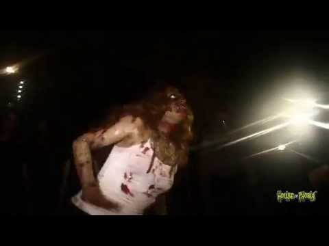 Preview: House of Phobia 2013