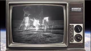 Mission Apollo 11 - La France bluffée par la NASA !