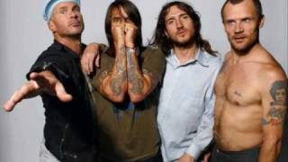 Red Hot Chili Peppers - Million Miles of Water (Dani California B-Side)