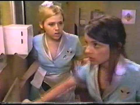 Roswell Pilot Deleted Scene