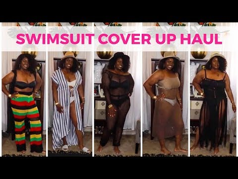 Beach coverups for women sexy