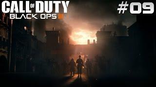 Call of Duty: Black Ops 3 #09 - Jetzt dreht sie durch! - Let's Play Deutsch HD