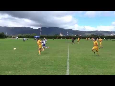 Real Academia FC vs Porto FC