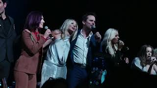 Final Nashville Cast Tour- A Life That's Good-The Opry- Nashville -