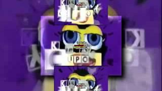 (RequestedYTPMV) Klasky Csupo Robot Logo (1998 No Music) Scan