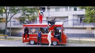 4Keus Feat. Siboy - En Bas (Clip Officiel)