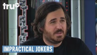 Impractical Jokers - X-Rated Dream Analysis