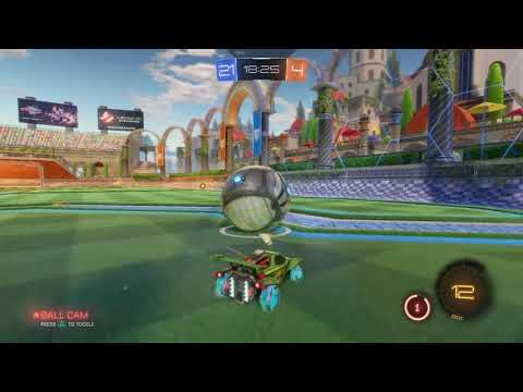 Rocket League:EP 2 score limit in Rocket league?