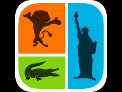Guess the shadow pop culture quiz level pack 1 answers youtube