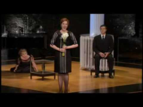 Heather Laws - Not Getting Married Today - Company revival