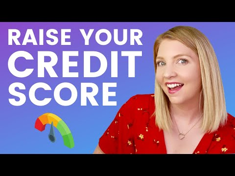 8 Tips to Improve Your Credit Score – Credit Best Practices