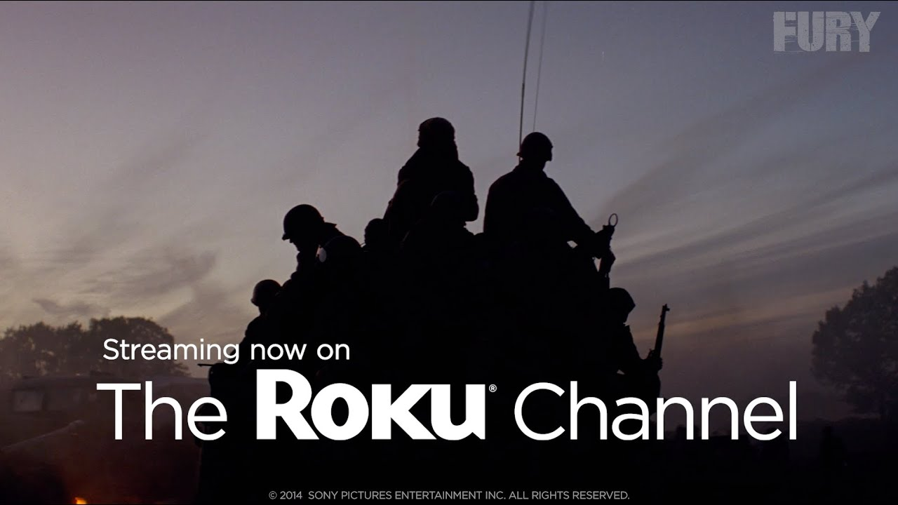 New on The Roku Channel: July | Watch free movies online and on Roku devices