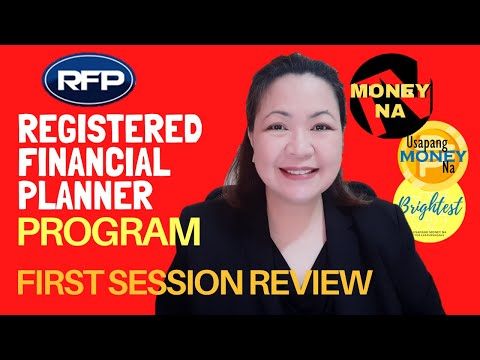 RFP SESSION 1 REVIEW