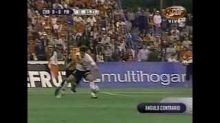 Curicó Unido 1 vs 0 Puerto Montt - 27/10/2008