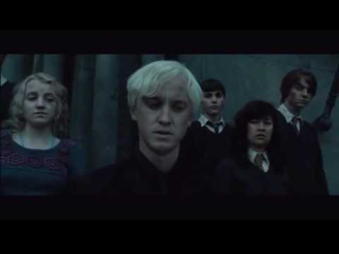 Harry Potter Deathly Hallows Part 2 Neville