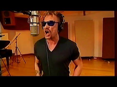 Johnny Hallyday - Vidéo Magazine L'intégrale