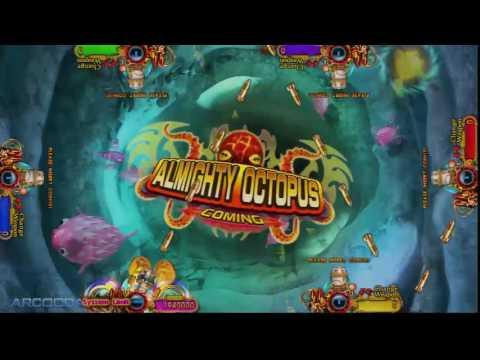 Ocean King 3 Turtles Revenge Long Game Play