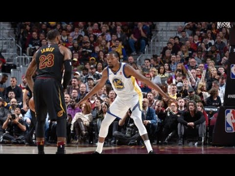 Cleveland Cavaliers 108-118 Golden State Warriors | ÖZET