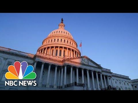 Live: Senate Holds Hearing On Capitol Riot   NBC News