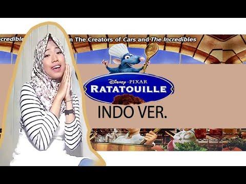 Le festin - Camille ost Ratatouille indo ver.