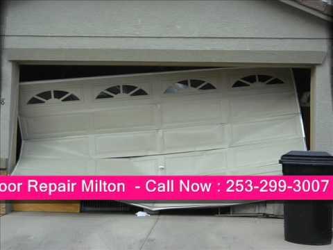 Garage Door Repair Milton | 253 299 3007 | Aluminum, Wood, Glass