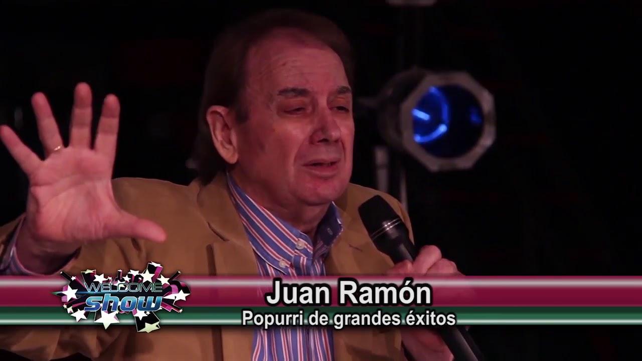 """Murió el cantante Juan """"Corazón"""" Ramón, a los 80 años"""