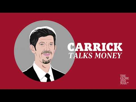 Carrick talks money: What Canadians need to know about the Equifax breach
