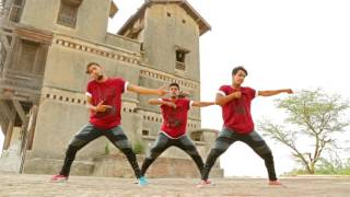 Top Lechpoddi | Dance Choreography | By THE HAC