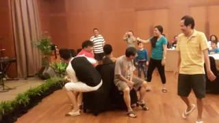 Download lagu Family Gathering PJL Team