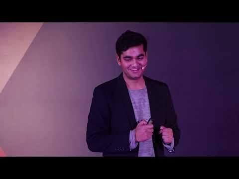 The eco-friendly revolution | Srijan Sharma | TEDxFORESchool
