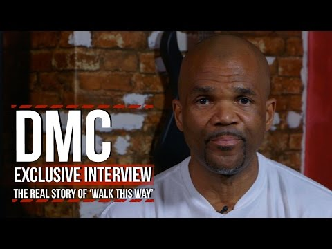 DMC: The Real Story of Aerosmith + RunDMCs Walk This Way