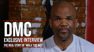 DMC: The Real Story of Aerosmith + Run-D.M.C.'s 'Walk This Way'