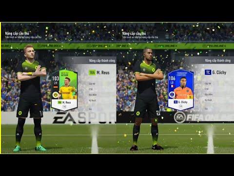FIFA Online 4 | Đại Gia Farmer Tony Và Màn Ép Thẻ +9 Đi Vào Lòng Người Xem!