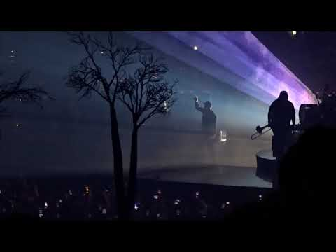Justin Timberlake - Opener + Filthy - Live  - Honda Center - Anaheim CA - February 22, 2019
