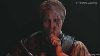 Death Stranding (trailer)