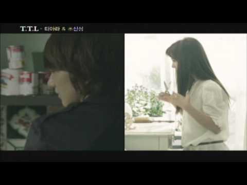 T-ARA & SUPERNOVA - TTL [OFFICIAL HD MV + ENG SUB]