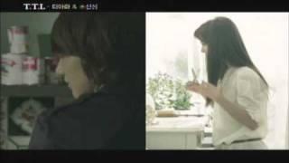 T-ARA & SUPERNOVA - TTL [OFFICIAL HD MV + ENG SUB] MP3