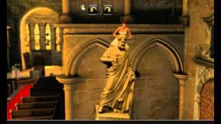 Secret Files 3 (Geheimakte 3)  The Archimedes Code PC Прохождение / Walkthrough part 1