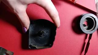 Fixing a Measuring Tape - Dani's DIY