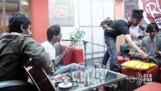 Gambar cover #FIIL Terbaik Untukmu – Tic Band
