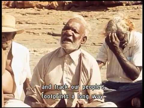 Roebourne Aboriginal History Western Australia Part 1 of 2 ★ Aboriginal Documentary HD