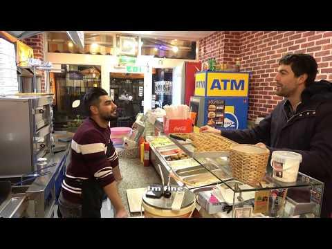 Multilingual Food Tour In Ethnic Restaurants