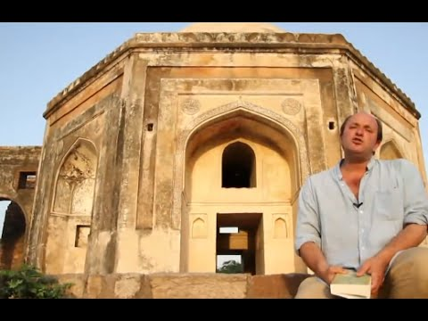 A Walk With William Dalrymple - CNT Official