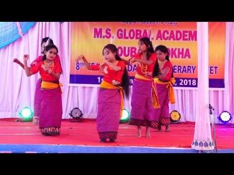 Class 5 m.s global academy