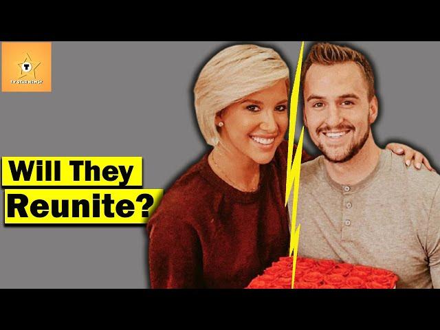 Why did Savannah Chrisley and Nic Kerdiles break up? Will They Reunite?