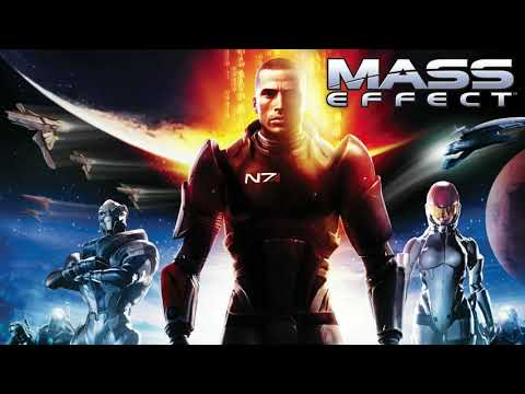 Playing the Original - Mass Effect Trilogy Game 1 #1  