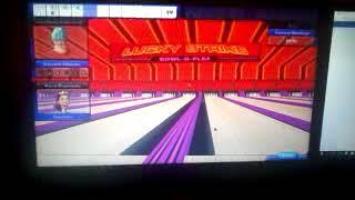 pc bowling