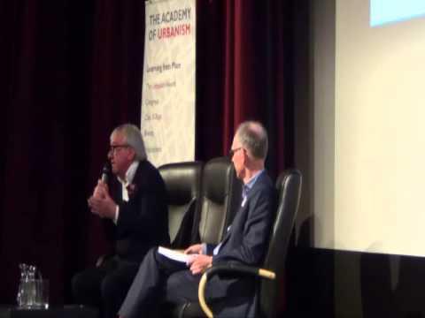 Bradford Congress 2013: Q&A (Stuart and Michael)