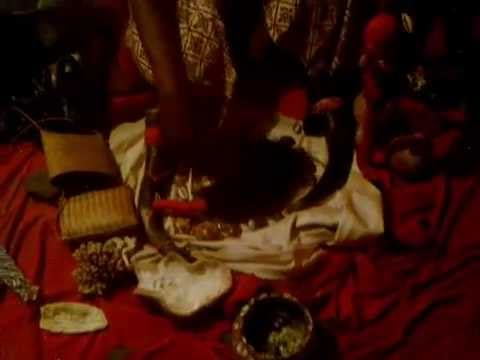 Powerful African Herbalist
